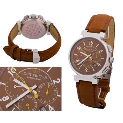 Часы Louis Vuitton №C0236-2