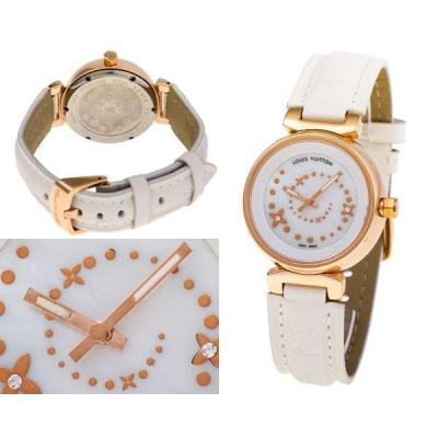 Часы Louis Vuitton Tambour №N0845