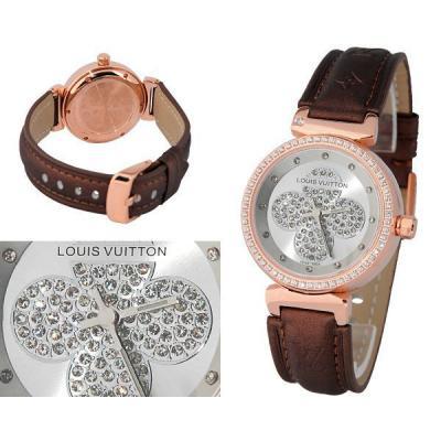 Часы Louis Vuitton Tambour LV Flower №M4467