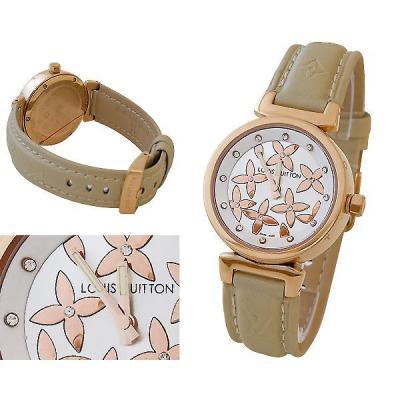 Часы  Louis Vuitton Tambour Elegants №P0002