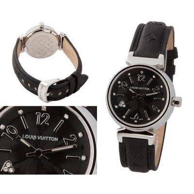 Часы  Louis Vuitton Tambour LV Flower №MX0764