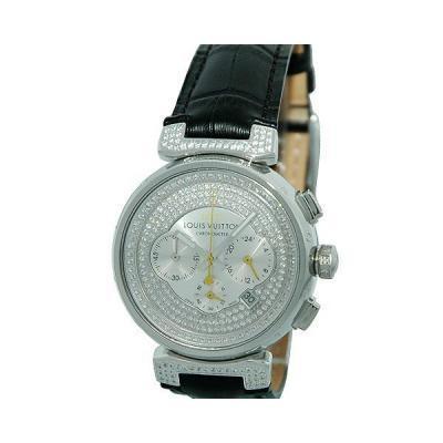 Часы  Louis Vuitton №M4045
