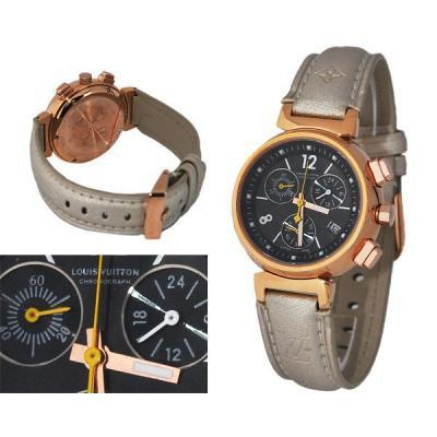 Часы Louis Vuitton №N0197