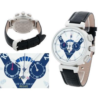 Часы Louis Vuitton Tambour LV Cup №MX2537