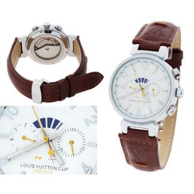 Часы Louis Vuitton Tambour LV Cup №MX2685