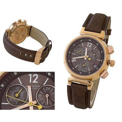 Часы  Louis Vuitton №P0022