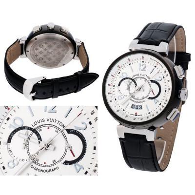 Часы Louis Vuitton Tambour №N1914