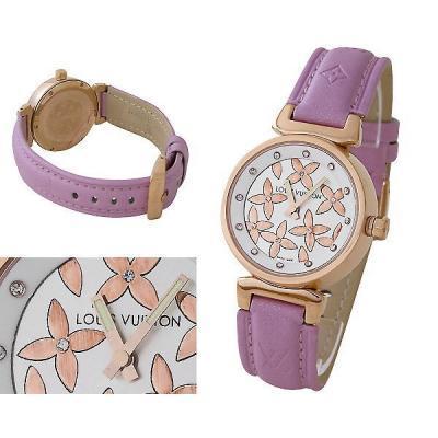 Часы  Louis Vuitton №P0020