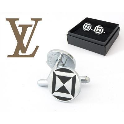 Запонки Louis Vuitton модель №239