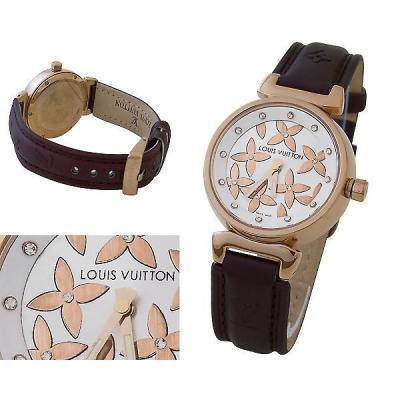 Часы  Louis Vuitton №P0003