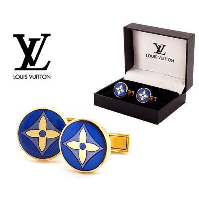 Запонки Louis Vuitton модель №336