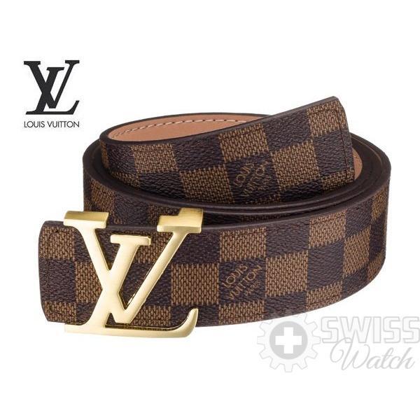Ремень Louis Vuitton Модель №B052
