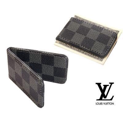 Зажим для денег Louis Vuitton модель №Z0008