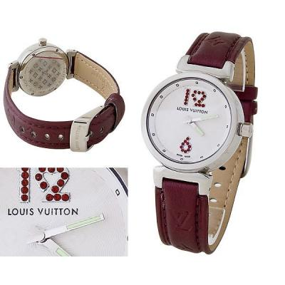 Часы  Louis Vuitton Tambour Elegants №MX3974