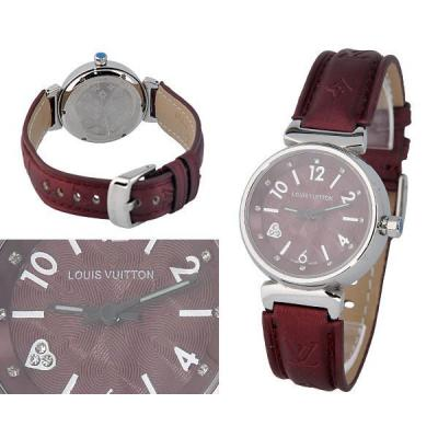Часы  Louis Vuitton Tambour Elegants №N0484