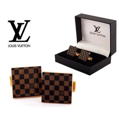 Запонки Louis Vuitton модель №329