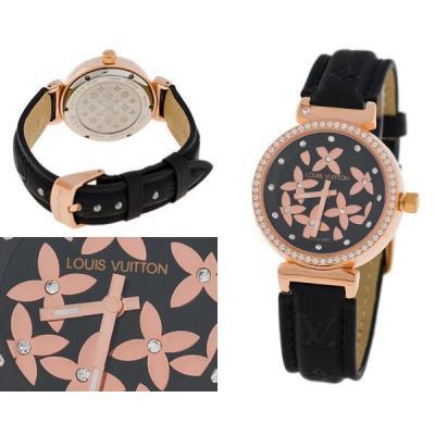 Часы  Louis Vuitton Tambour Elegants №MX0985