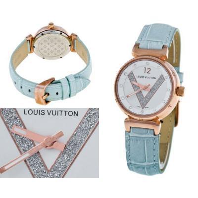 Часы  Louis Vuitton №N0845-1