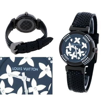 Часы  Louis Vuitton Tambour Elegants №N2176