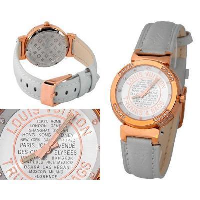 Часы  Louis Vuitton №N0506