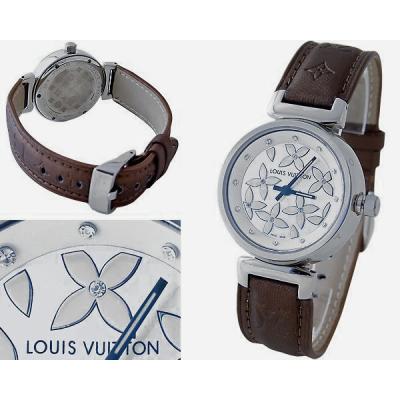 Часы  Louis Vuitton Tambour Elegants №S016