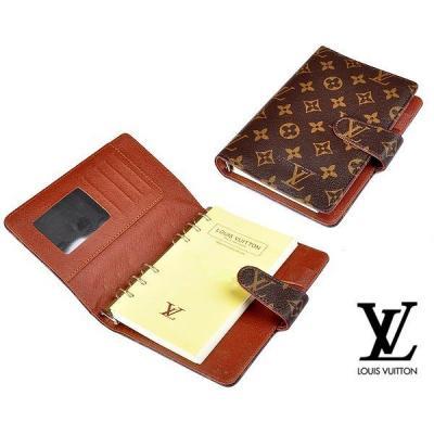 Блокнот Louis Vuitton модель №O002