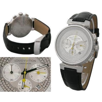 Часы Louis Vuitton277 tambour №N0362