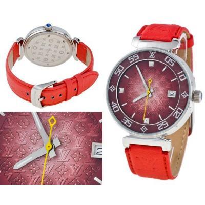 Часы  Louis Vuitton №N0795
