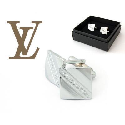 Запонки Louis Vuitton модель №202