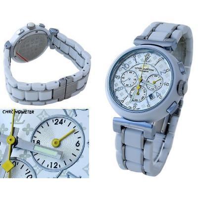 Часы  Louis Vuitton №C0254