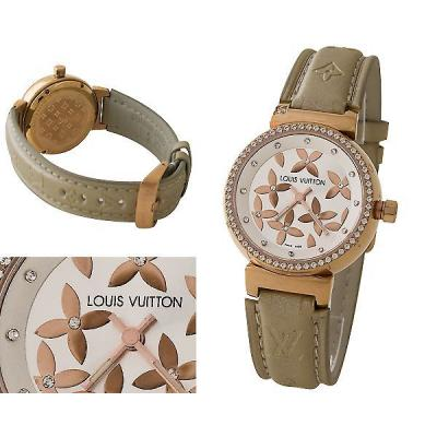 Часы  Louis Vuitton Tambour Elegants №P0005