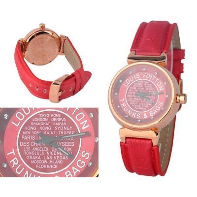 Часы  Louis Vuitton №N0508