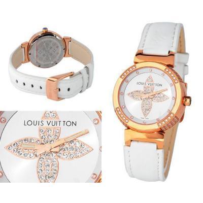Часы  Louis Vuitton №N0504