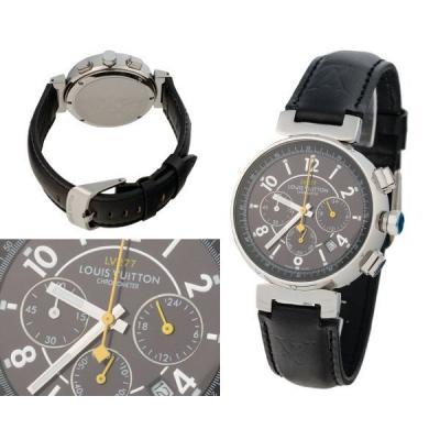 Часы Louis Vuitton Tambour Essentials №MX1771