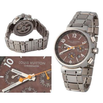 Часы  Louis Vuitton Tambour Essentials №M3325