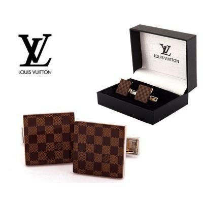 Запонки Louis Vuitton модель №320