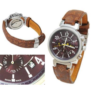 Часы Louis Vuitton №C0236-1