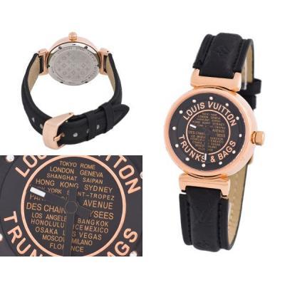 Часы Louis Vuitton №MX1162