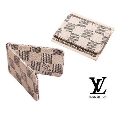 Зажим для денег Louis Vuitton модель №Z0019