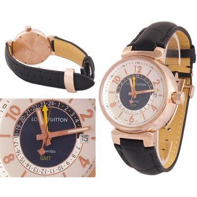 Часы Louis VuittonGMT №M4579