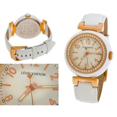 Часы Louis Vuitton Tambour Essentials №MX1000
