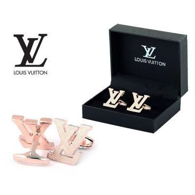 Запонки Louis Vuitton модель №417