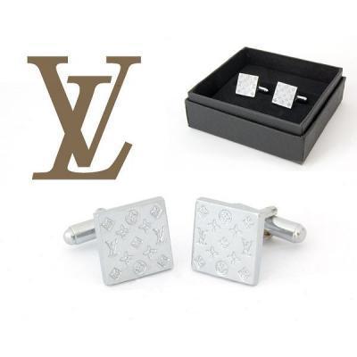 Запонки Louis Vuitton модель №214