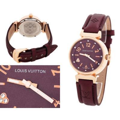 Часы  Louis Vuitton Tambour Elegants №MX2504