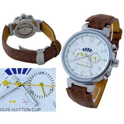 Часы Louis Vuitton Tambour LV Cup №C0232