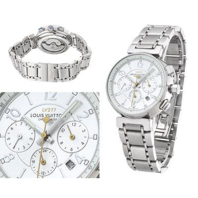 Часы Louis Vuitton Tambour Essentials №MX3025