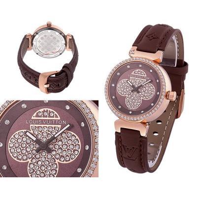 Часы Louis Vuitton Tambour Essentials №MX3186