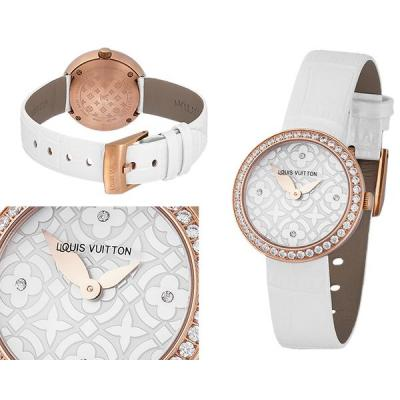 Часы Louis Vuitton Dentelle de Monogram №N2594