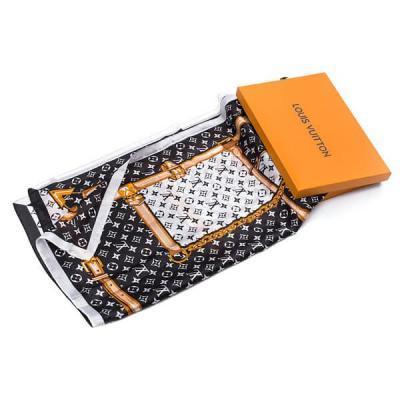 Платки и шарфы Louis Vuitton Модель K077
