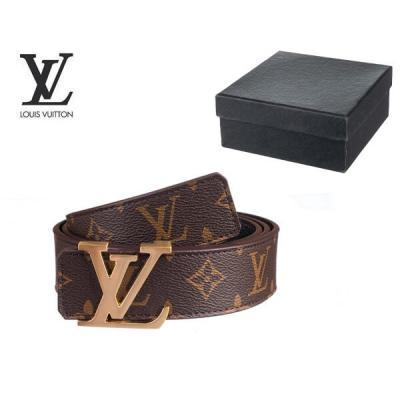 Ремни Louis Vuitton Модель B078